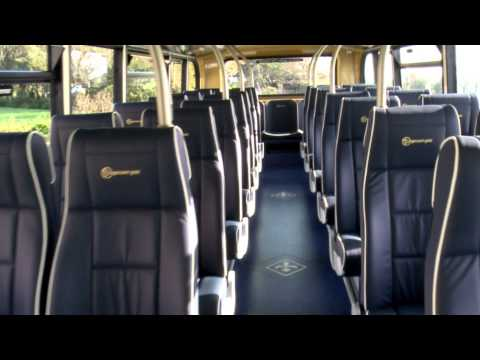 Stagecoach Gold South East Launch