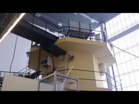 Atominstitut TU Wien - Atomreaktor