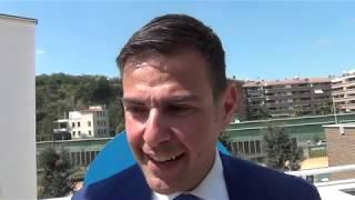 17-04-2019: Intervista a Chicco Blengini in vista della stagione della nazionale maschile
