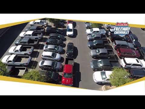Freeway Chevrolet | January 2019