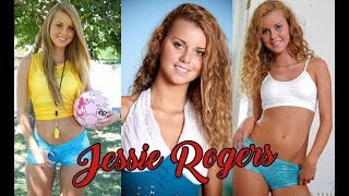 Curiosidades de Jessie Rogers (Top +18)