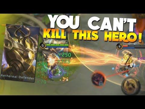 NEW HERO Uranus Gameplay (EPIC SKILLS) Mobile Legends