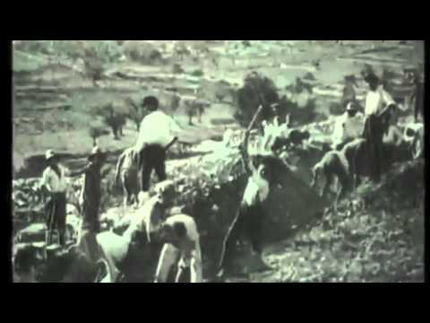 The Children of Israel Return Home ~Beulah Land Sang by Murrell Ewing