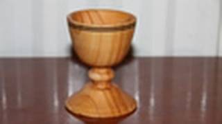 Woodturning Projects Egg Cup