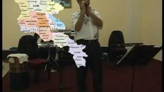 Арам Симонян - Армения моя (г. Ванадзор)(г. КИРОВАКАН-ВАНАДЗОР. 2007 год., 2010-12-17T12:22:44.000Z)