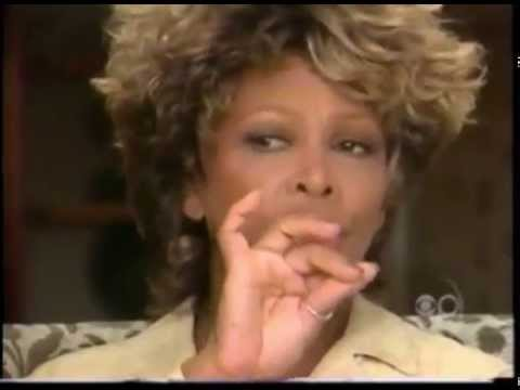Tina Turner - Even in my worse Time, I still find time to la