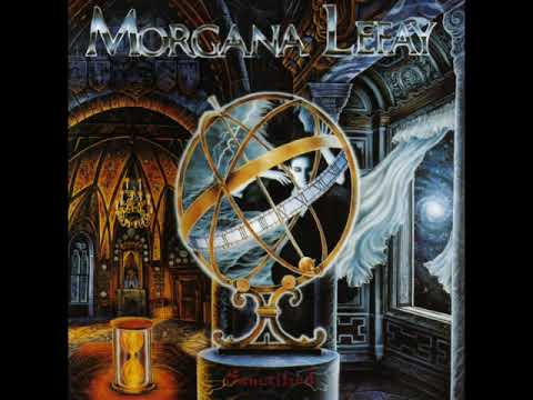 Morgana Lefay - Sanctified - 1995 (Full Album) Mp3