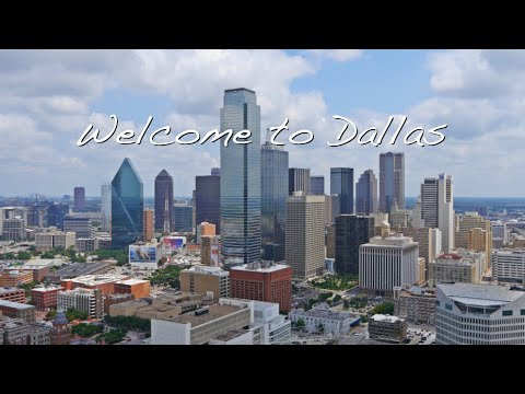 Welcome To Dallas