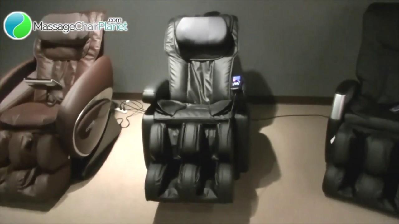 Cozzia 16028 Massage Chair At Las Vegas Market Massage Chair