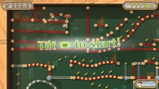 Nintendo Land Wii U - Donkey Kongs Crash Course (complete)