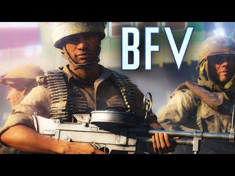 Häuserkampf Chaos ★ BATTLEFIELD 5 ★ Battlefield V ★52★ Multiplayer PC Gameplay Deutsch German thumbnail
