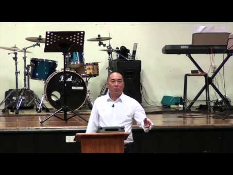 LIFE Expressions Fellowship Sunday Service 20th Dec 2015