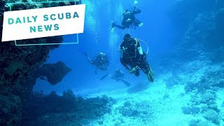 Daily Scuba News - PADI Buys Bonnier Corporation's Network Dive Brands