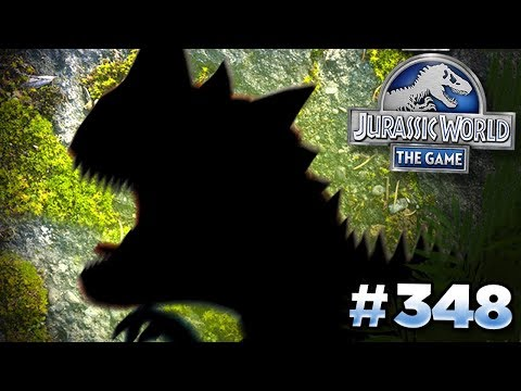 A New Tournament Creature?? || Jurassic World - The Game - Ep348 HD