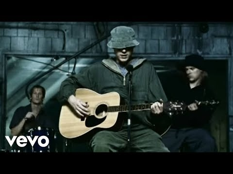 New Radicals - Someday We'll Know (Official Video)