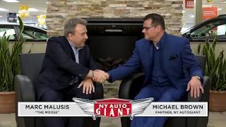 NY Auto Giant Football Showdown Week 3 thumbnail