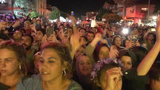 Pamukova Ayva Festivali Merve Özbey Konseri 3
