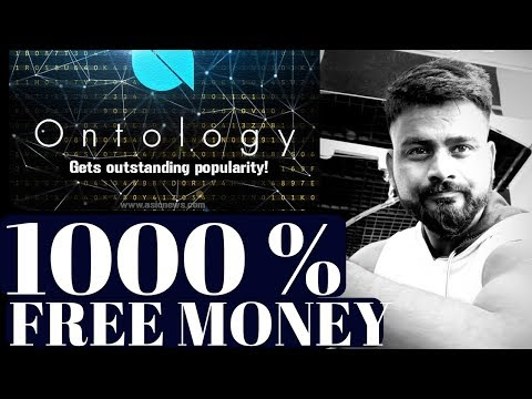 ONTOLOGY 1000% GAIN / WHAT IS ONTOLOGY??