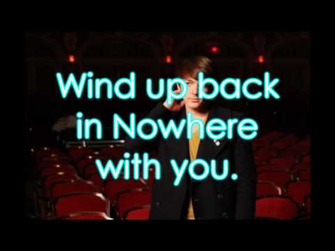 Drake Bell-Highway To Nowhere [Karaoke w/Lyrics] [HD]