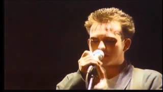 The Cure   -- The Walk Live 1986