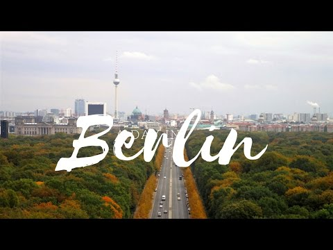 A Day in Berlin, Germany | Travel Vlog