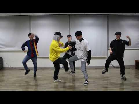 VANNER(배너) - 배로 두 배로(Better Do Better) 2배속 댄스 ver.