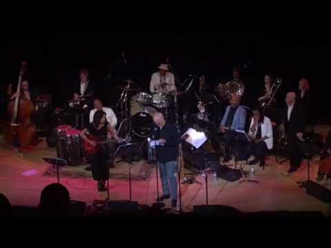 """Bill Murray """"Don't Think Twice, It's All Right"""" Bob Dylan Tribute"""