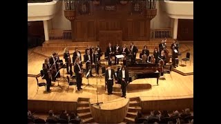 MIKIS THEODORAKIS-Piano Concerto Helikon-DINO MASTROYIANNIS-live in  Kazan,Russia