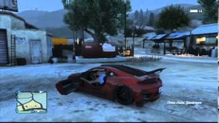 GTA V Geheime Orte Part #6
