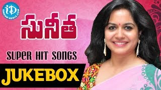 Sunitha Hit Songs || Telugu Video Songs JukeBox