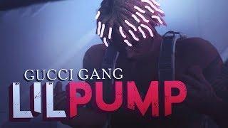 Lil Pump- \