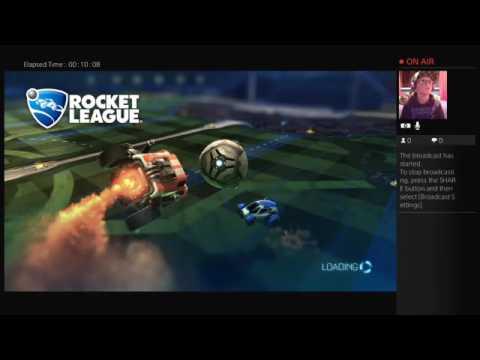Rocket leauge #7