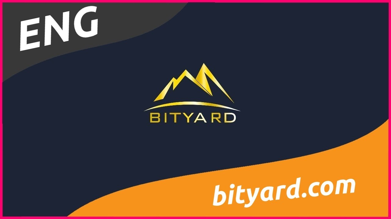 Bityard - The World's Leading Cryptocurrency Contracts Exchange! CryptoAdvance 16