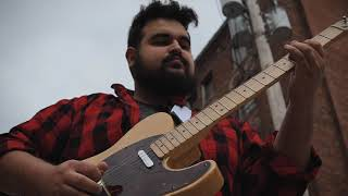 Parachute Day - Good Posture (Guitar Playthrough | Morgan Stricklin)