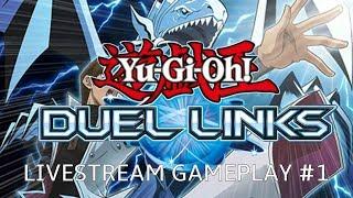 Yu-Gi-Oh! Duel Links! Live