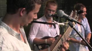 Gjangsta & Ott Lepland Viljandi Pärimusmuusika Festivalil 2012