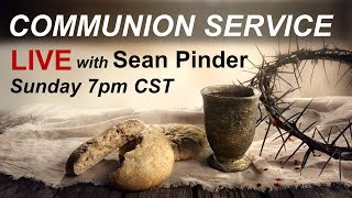 TITHES AND OFFERING - COMMUNION SERVICE - BIBLE PREACHING - SERMON