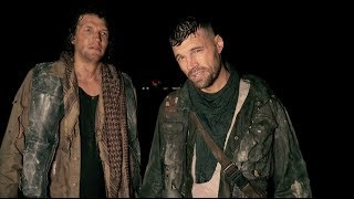 for KING & COUNTRY - amen  | Behind The Scenes