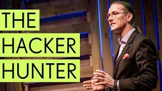 The Hacker Hunter - Mikko Hypponen