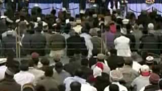 Friday Sermon: 24th July 2009 - Part 2 (Urdu)