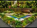 60 + Garden and Flower Design Ideas 2017 - Amazing house decoration