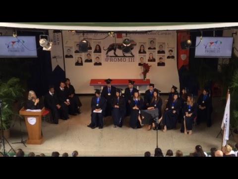 TBSC - GRADUATION 2017