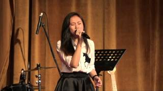 """""""Why"""" - Song performed by Carmen Tan at Good Friday service on 3rd April 2015."""