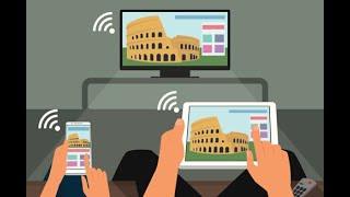 Comment connecté téléphone sur la télévision