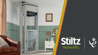 The Stiltz Homelift
