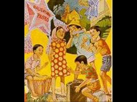 Filipino Pasko Medley - Mabuhay Singers