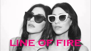 The Veronicas - Line of fire Mp3