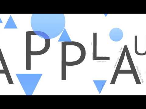Applause - Lady Gaga - Lyric video by Ray