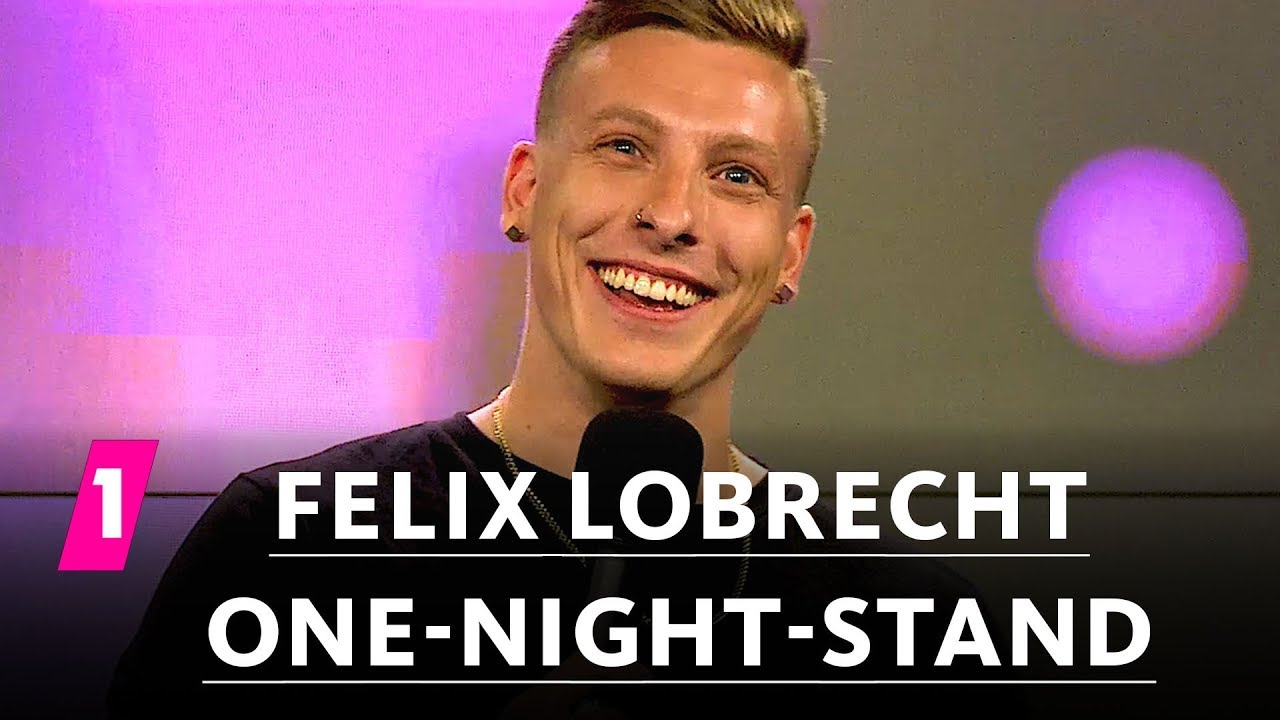 Felix Lobrecht: One-Night-Stand  | 1LIVE Generation Gag