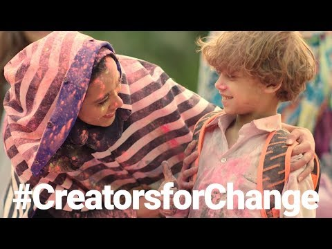 فيلم إنسان  | Human Short Film #CreatorsforChange